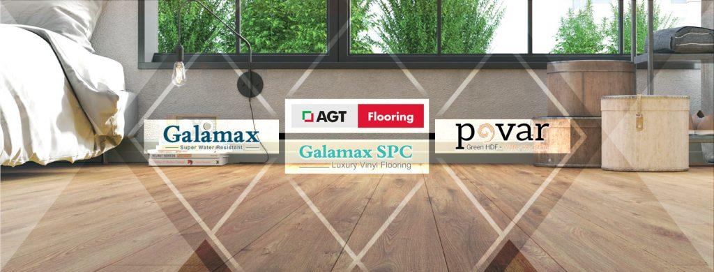 Sàn gỗ Galamax Đà Nẵng