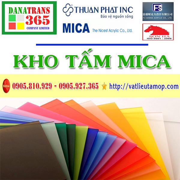 Mica Thanh Khê Đà Nẵng